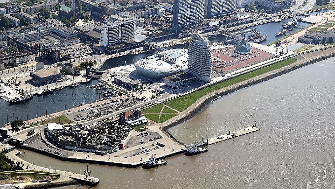 Stadt Bremerhaven De