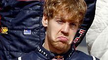 """""""Ich werde mir überlegen, was ich hätte besser machen können. Ich denke, das wird sicher vier Wochen dauern."""" (Weltmeister Sebastian Vettel nach Kritik und Rückschlägen der vergangenen Woche spöttisch auf die Frage, was er für die vierwöchige Sommerpause plane)"""