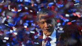 Beim Kampf gegen die Erderwärmung hat Obama bislang nicht geliefert.