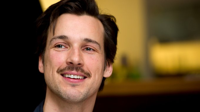 "Florian David Fitz engagiert sich sozial: Er ist Schirmherr des Interessenverbandes ""Tic & Tourette-Syndrom e.V.""."