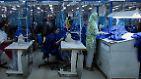 Bangladesch - zweitgrößter Schneider Europas: Tödliche Falle Textilfabrik