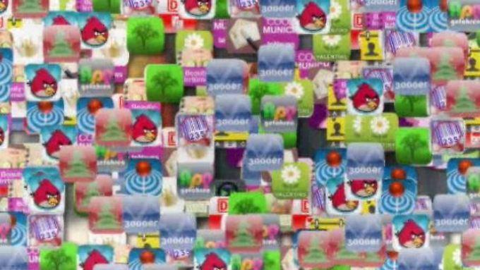n-tv Ratgeber: Was kostenlose Apps teuer macht