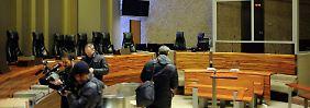Eine Chronologie: Der Fall Kalinka