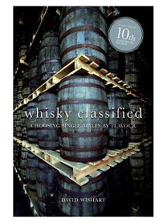 """Leichte Zitrusnoten, trocken am Gaumen und ein langer Abgang: Welcher Whisky wie """"schmeckt"""": """"Whisky Classified"""" verrät's."""