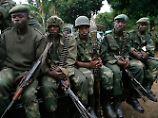 Blutbad im Kongo: Dschihadisten massakrieren Zivilisten