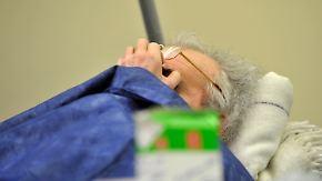 Urteil im Dachau-Prozess erwartet: 55-Jähriger bereut Schüsse nicht