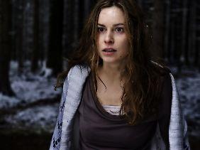 """In """"Du hast es versprochen"""" kommt die Schauspielerin einem dunklen Geheimnis auf die Spur."""
