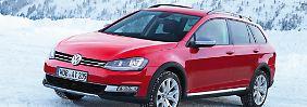 VW-Pläne für den Golf: So geht es weiter