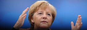 Wahlen auf dem Parteitag: Wie die CDU Ergebnisse schönrechnet
