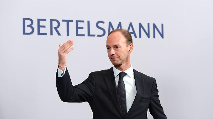RTL Group geht an die Börse: Bertelsmann winken 1,4 Mrd Euro Erlös