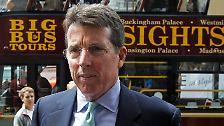 Barclays-Chef BOB DIAMOND stolpert im Juli über einen Skandal, der nicht nur das Weltfinanzzentrum London erschüttert, sondern auch Kreise bis nach Deutschland zieht: Die Affäre um Manipulationen am Libor-Zinssatz.