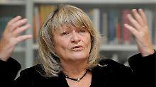 Die umstrittene Kämpferin: Schwarzer: Es hat sich gelohnt
