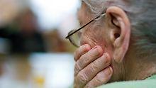 Gehirnareal schwächer ausgeprägt: Senioren vertrauen zu schnell