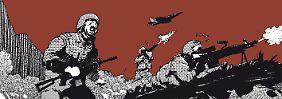 """Die Deutschen und der Afghanistan-Einsatz: """"Soldaten machen Krieg"""""""