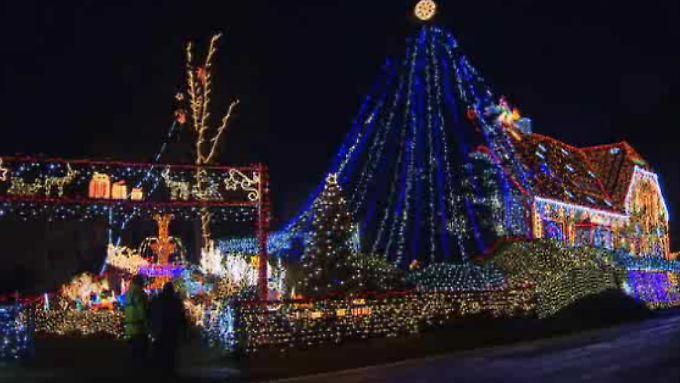 n-tv Ratgeber: Deutschlands größtes Weihnachtshaus