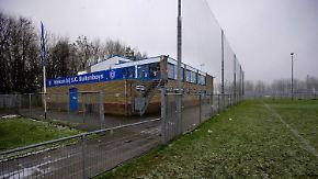 Drama in den Niederlanden: Jugendliche treten Linienrichter tot
