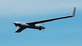 Drohne des Typs ScanEagle.