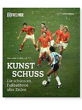 """""""Kunstschuss"""" ist im Verlag Edition Panorama erschienen."""