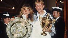Entdecker von Becker und Graf: Tennis-Trainer Breskvar gestorben