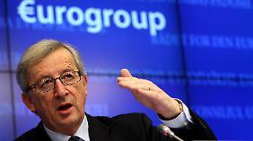 Juncker-Nachfolge: Wer wird der neue Mr. Euro?