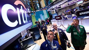 Tief wurzelnde Probleme: Citigroup kündigt Entlassungen an