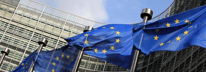Verhängnisvolle Verbindungen zwischen Banken und Staatskasse: Das Rompuy-Papier skizziert die Zukunft der EU.