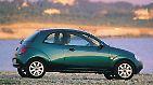 """Mehr als zwei Jahrzehnte spielte der Ford Ka seine Rolle als erschwinglicher Neuwagen. Doch die Qualität katapultiert die """"Knutschkugel"""" nach 10 bsi 11 Jahren und nur 56.000 gefahrenen Kilometern, ans Ende des TÜV-Reports. Die häufigsten Mängel: defekte Wegfahrsperre, Kupplungsdefekt, defekte Lamdasonden und bei älteren Fahrzeugen wird sogar Korrosion am Fahrwerk festgestellt."""