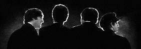 Gesamtausgabe der Beatles auf Vinyl: Anthologie der Genialität