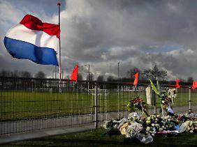 Die tödliche Attacke hatte über die Grenzen der Niederlande hinaus für Entsetzen gesorgt.