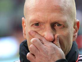 In unsportlichen Belangen mangelt es Bayerns Sportvorstand Matthias Sammer noch an Taktgefühl. Sportlich läuft es besser.