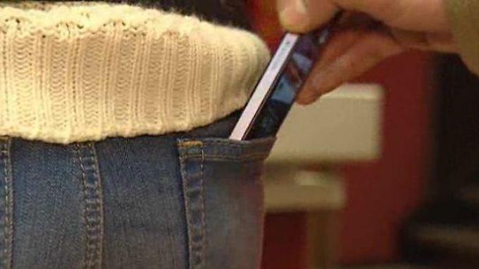 n-tv Ratgeber: Wenn das Smartphone geklaut wird