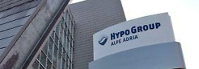 Hypo Group Alpe Adria - eine unendliche geschichte.