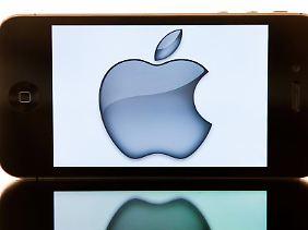 """Ein Fernseher von Apple war bisher ein Phantom, das trotz vieler Gerüchte nie auftauchte. Jetzt liefert ein Bericht des für gewöhnlich gut informierten """"Wall Street Journal"""" Hinweise auf erste Tests."""