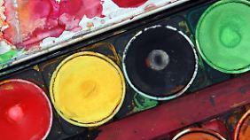 Rot-Grün, Schwarz-Gelb oder doch etwas ganz anderes: Am 22. September 2012 findet voraussichtlich die Bundestagswahl statt.