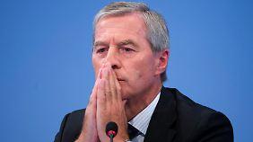 Betrugsverdacht gegen Deutsche-Bank-Chef: Auch Fitschen im Visier der Ermittler