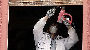 Energetische Sanierung: Recht auf Mietminderung eingeschränkt