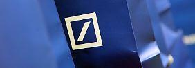 Die Deutsche Bank soll mit der Betrügerbande Geschäfte gemacht haben, obwohl sie offenbar mehrfach gewarnt wurde.