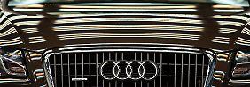 Preiserhöhung bei Neuwagen: Audi-Fahren wird teurer