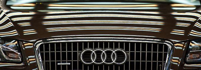 Wer sich einen neuen Audi kaufen möchte, muss ab Februar tiefer in die Tasche greifen. Mehrere Baureihen kosten künftig mehr.