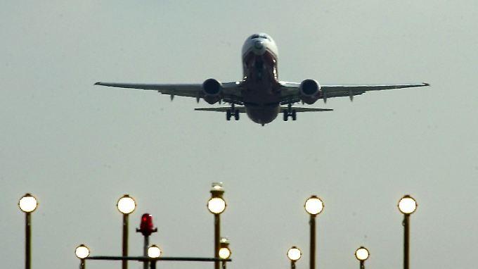 n-tv Ratgeber: Deutschlands beste Fluggesellschaft
