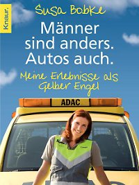 Das Buch ist bei Droemer-Knaur erschienen und kostet 8,95 Euro.