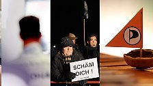Lügner und Schummler, Gefallene und Ruinierte: Die Verlierer des Jahres 2012