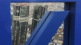 Millionenstrafe in Italien: Gericht verurteilt Deutsche Bank