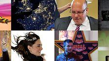 Aufsteiger, Champions und Mächtige: Die Gewinner des Jahres 2012
