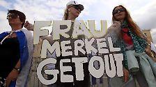 Von Wulffs Rücktritt bis Baumgartners All-Sprung: Das war 2012