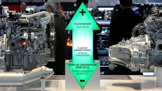 Nachher ist man immer klüger. Das bestätigt auch der Blick auf das Autojahr 2012.
