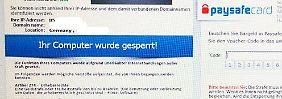 """""""Scareware"""" ängstigt Streaming-Nutzer: GVU rät: Nicht zahlen"""