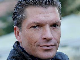 Sohn Paul-Luca ist an plötzlichem Kindstot gestorben.
