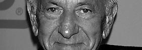Dr. Quincy und Rauchende Colts: Jack Klugman ist tot