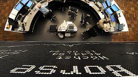 Ausblick auf Konjunktur und Börse 2013: Finanzexperte nährt Hoffnung